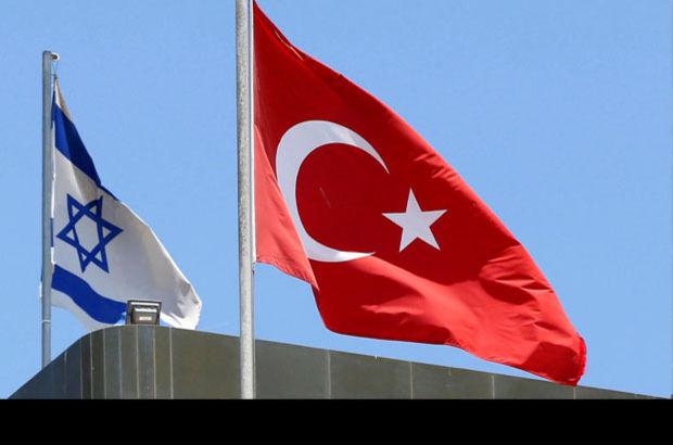 İsrail 6 yıl sonra Ankara'ya büyükelçi atadı