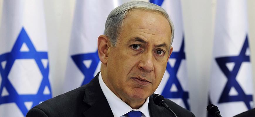 Netanyahu'nun eşine yolsuzluktan para cezası