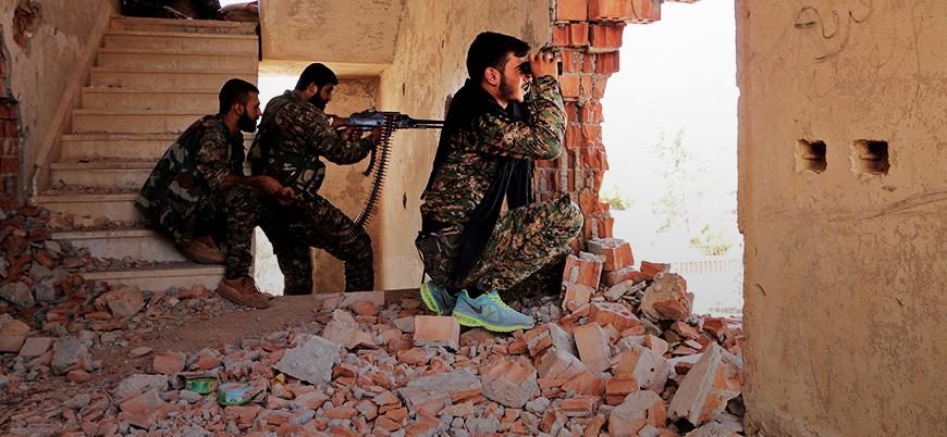 IŞİD ve PKK arasında 'esir takası ve gıda sevkiyatı' anlaşması