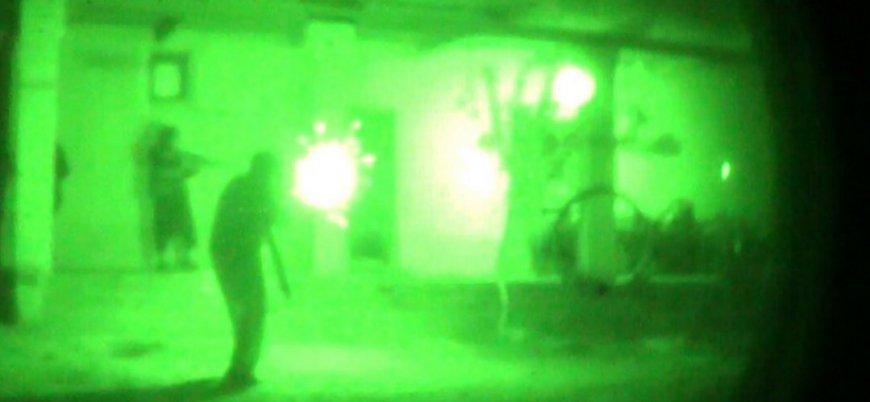 IŞİD Afganistan'da Taliban üyelerinin evlerini bastı