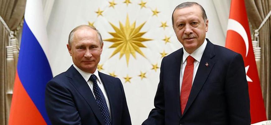 Cumhurbaşkanı Erdoğan: Rusya ile ilişkilerimiz perçinleşti