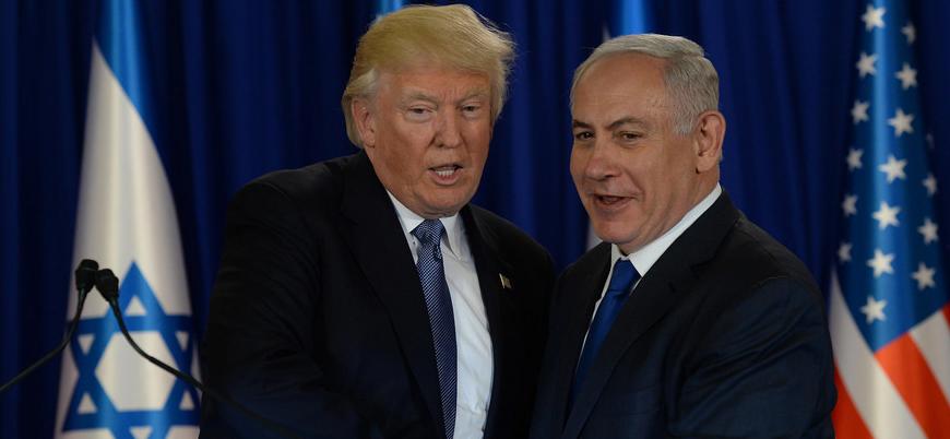 Pompeo: Trump Tanrı tarafından İsrail'i korumak için gönderilmiş olabilir
