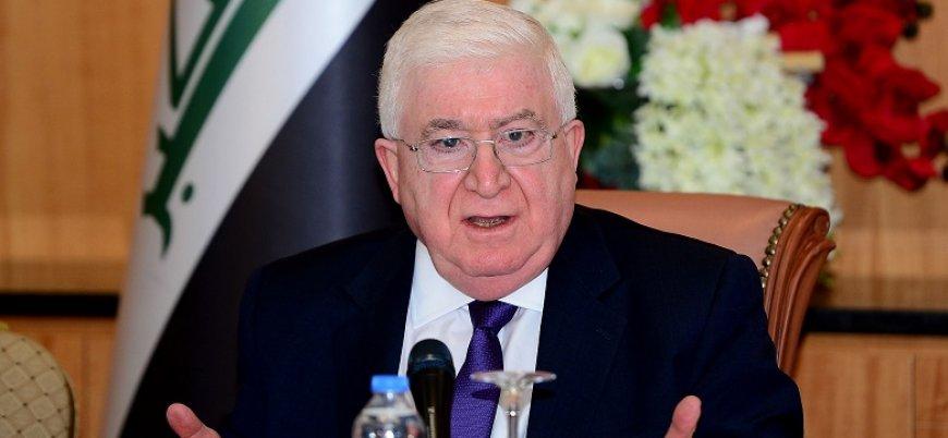 """""""Erbil ile Bağdat arasındaki ilişkiler normale dönüyor"""""""