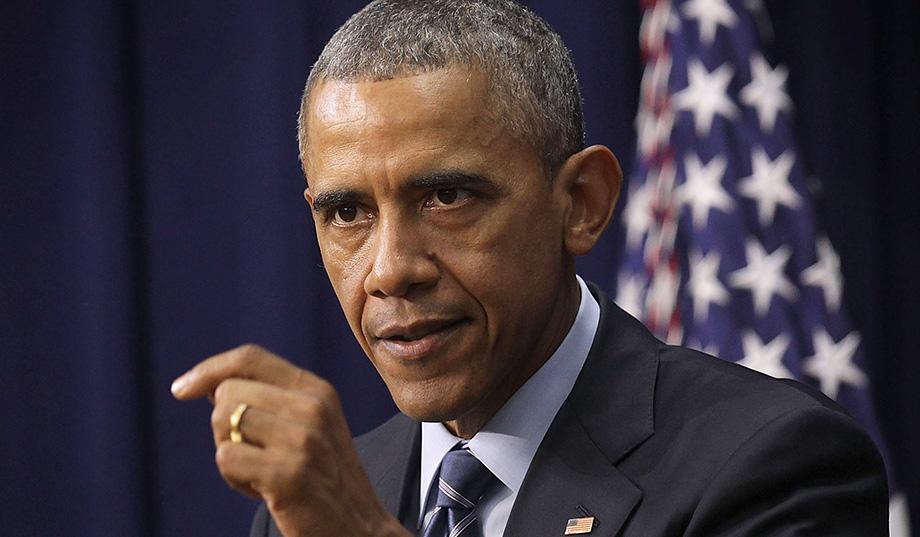 Obama'dan 'artan milliyetçilik' uyarısı
