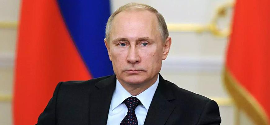 Putin: IŞİD Suriye'de yenilgiye uğradı