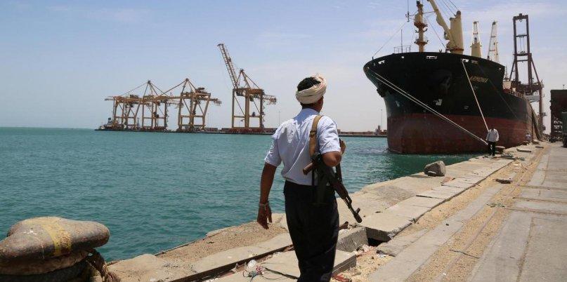Husilerden Suudi Arabistan'a ait benzin tankerine saldırı