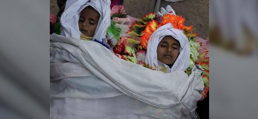 Kabil hükümetinin 'Taliban' bahanesi: Sivilleri onlar vurdu