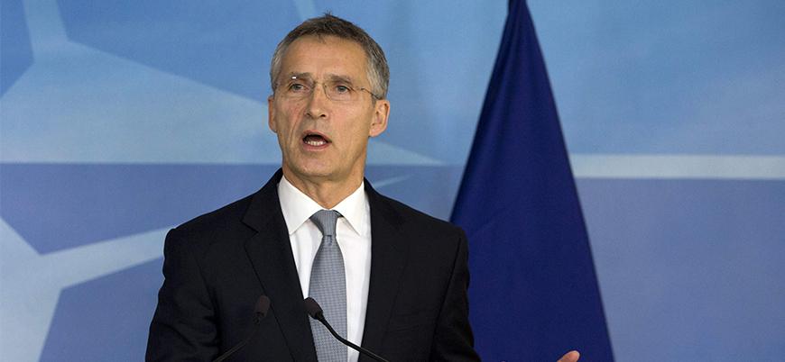NATO: Yeni bir Soğuk Savaş istemiyoruz