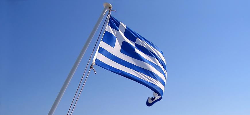 Yunanistan adalara ek asker konuşlandırdı