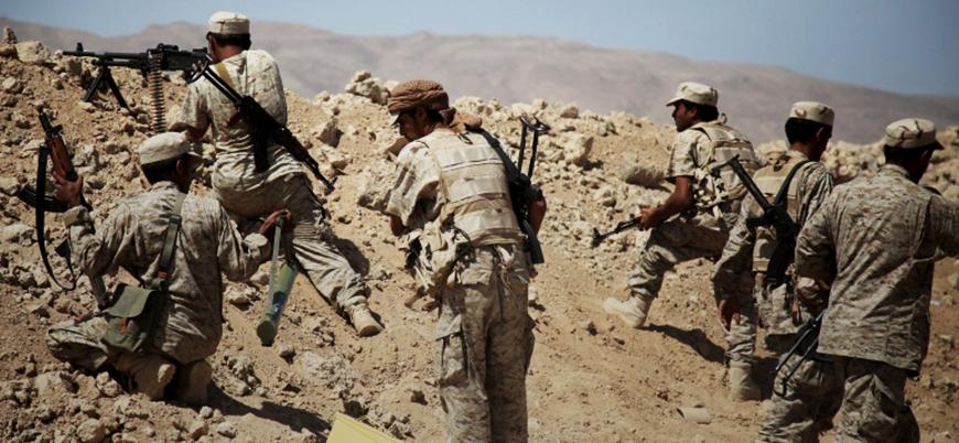 Yemen'de El Kaide özel kuvvet noktasına baskın düzenledi: En az 10 ölü