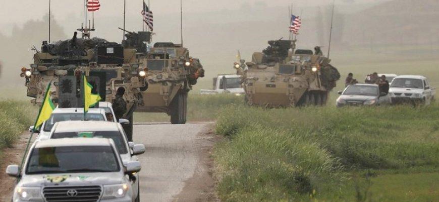 """ABD-PKK ortaklığı çatırdıyor: """"IŞİD'le savaşın heyecanı kalmadı"""""""