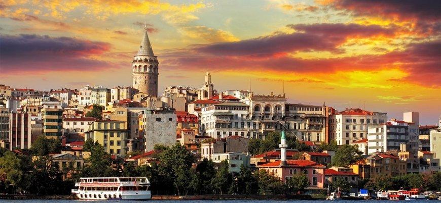 İstanbul'da mutluluk sınırı 8 bin TL
