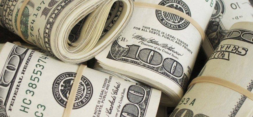 Dolarda tarihi zirve: 4.60'ın eşiğinde
