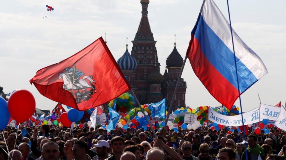 Rusya'da bütçe açığı dev boyutlarda