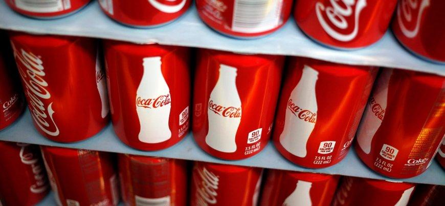 Coca-Cola, Türkiye'de 2 kat fazla şeker kullanıyor