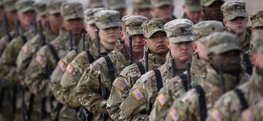 Trump onayladı: ABD Ortadoğu'ya ilave asker gönderiyor