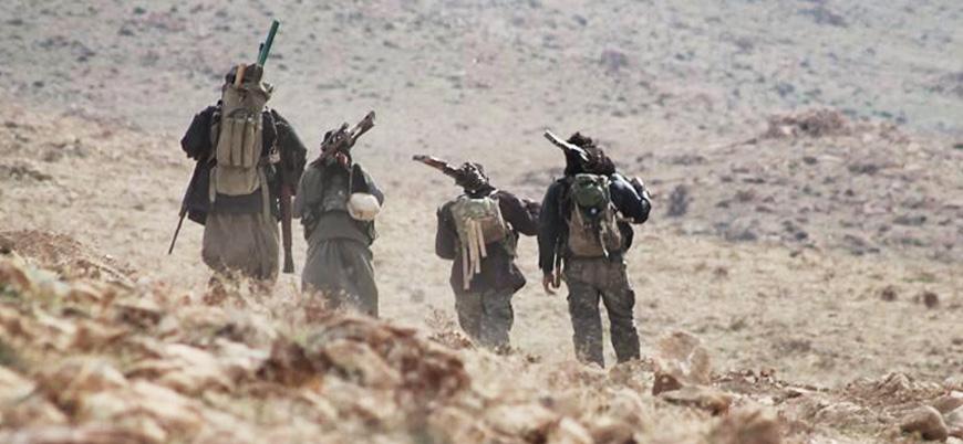 Şii yönetimden Sincar açıklaması: PKK çekildi, operasyona gerek yok