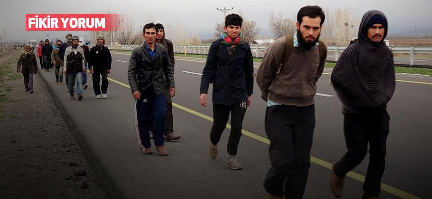Bir ay süren yürüyüşün hikayesi: Afganlar ülkelerini neden terk ediyor?