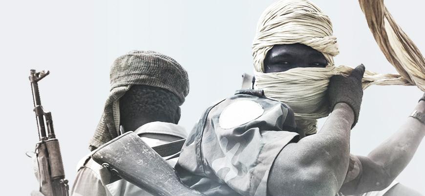 Nijerya cihadı ve Boko Haram'dan ayrışma
