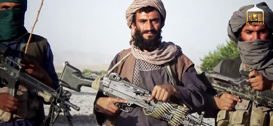 Taliban Gazni kent merkezine saldırı başlattı