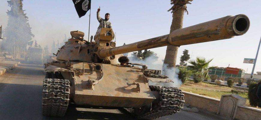 ABD'nin Suriye'deki zafer açıklaması için erken mi?