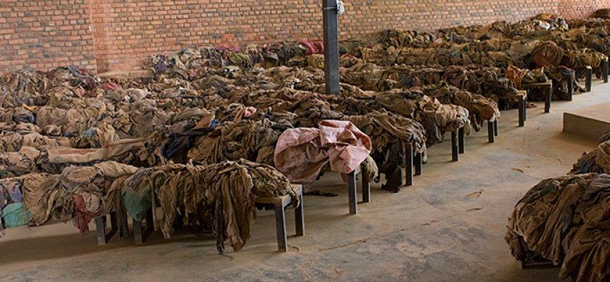 Ruanda soykırımının sorumlusu 24 yıl sonra yakalandı