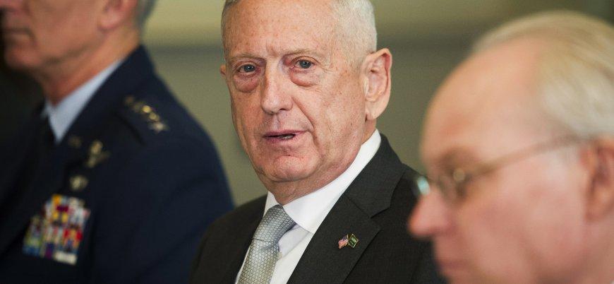 ABD, Suriye'den çekilmeyi PKK ile görüşüyor