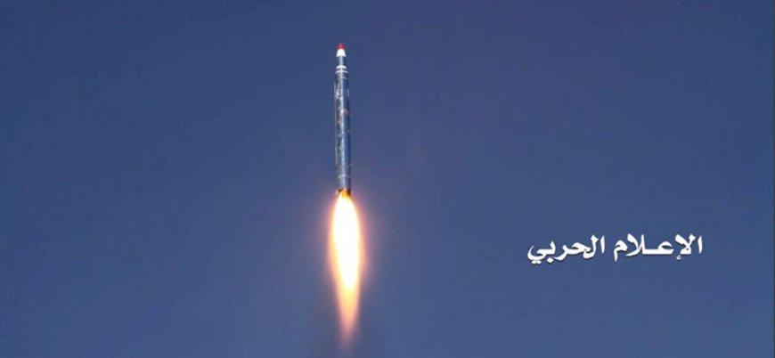 12 günde 11 füze: Husi saldırıları Suudi Arabistan-İran savaşını tetikliyor