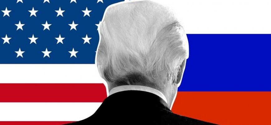 """""""ABD kesinlikle Rusya seçimlerine müdahale etmeye çalışıyor"""""""