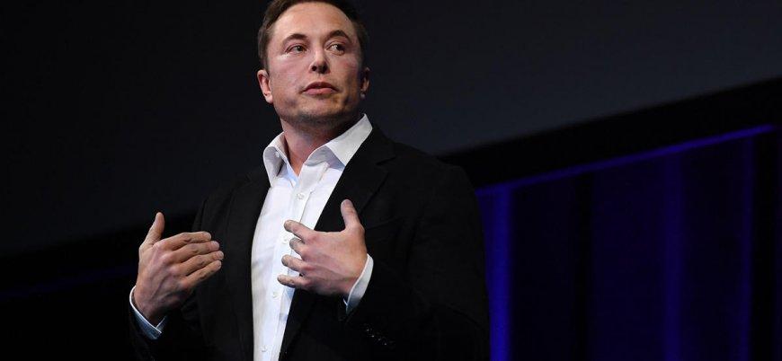 Elon Musk: Ölümsüz bir yapay zeka diktatörü yaratabiliriz