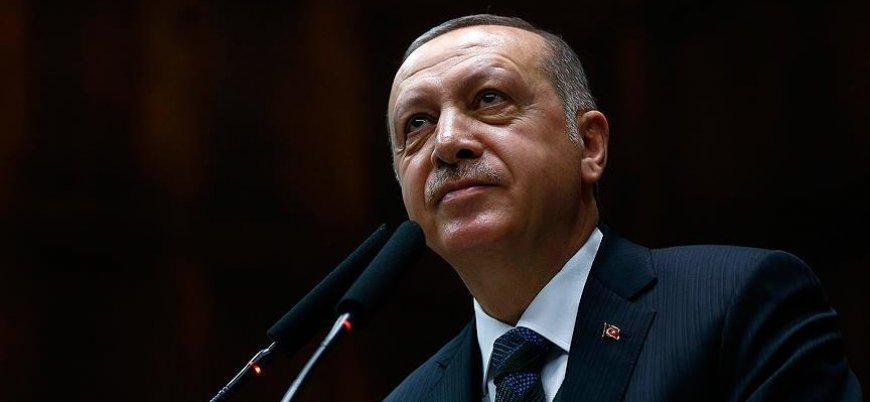 Erdoğan: Türkiye'yi bilim insanları için cazibe merkezi yapacağız