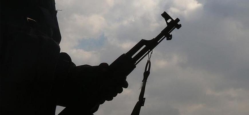 IŞİD Kerkük'te yine yol keserek saldırdı: 3 ölü