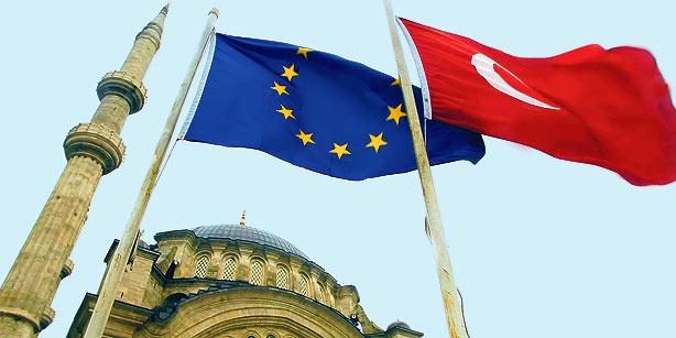 Türkiye-AB ilişkilerinde Kati Piri gerginliği