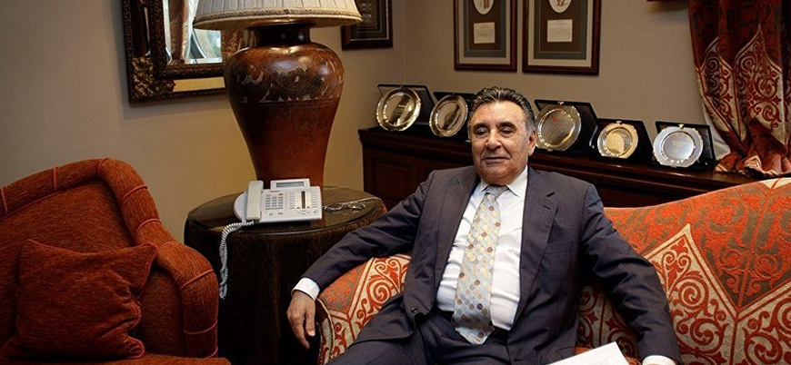 Bahçeli'den Aydın Doğan'a övgü : 'Türk medyasının Türkmen ağasısınız'