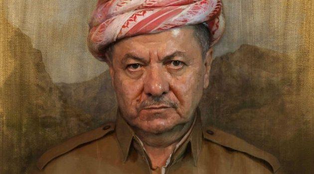 """""""Peşmerge, IŞİD'den alınan bölgelerden geri çekilmeyecek"""""""