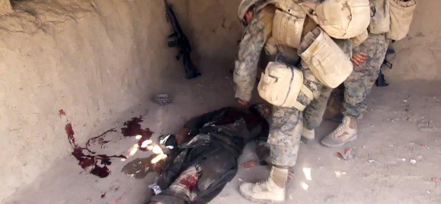 ABD'li asker 'savaş suçlarını' sızdırdı: Onları kızdıracağımı biliyorum