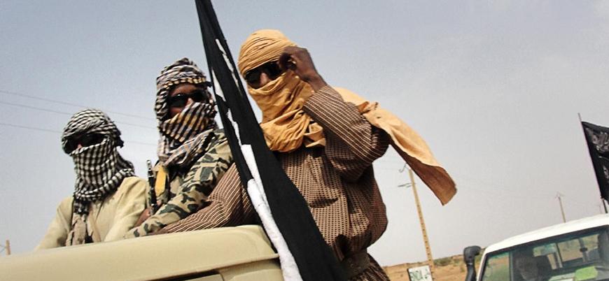 Mali'de Fransız askerlere bombalı saldırı: 2 yaralı
