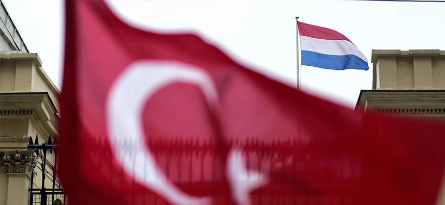 2018 yılında 1020 kişi 'beyin göçü' için Hollanda'nın kapısını çaldı
