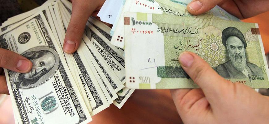 İran riyali dolar karşısında eridi