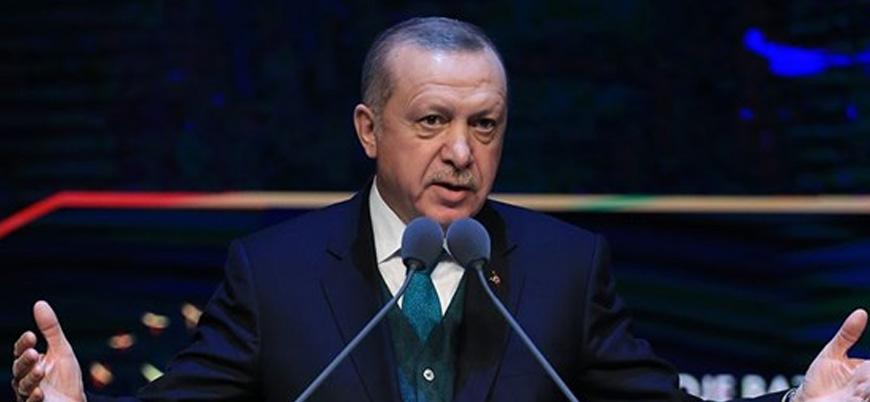 Erdoğan: Biz Afrin'i kime vereceğimizi çok iyi biliyoruz