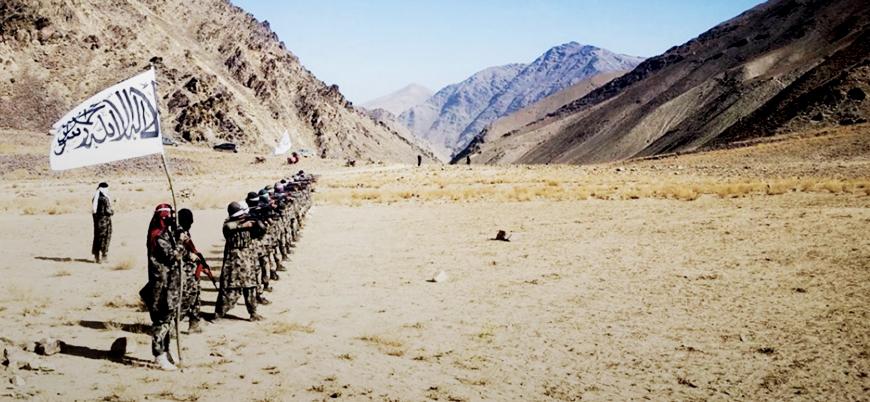 Taliban'dan intikam yemini: Batı'nın uşakları bizi bekleyin