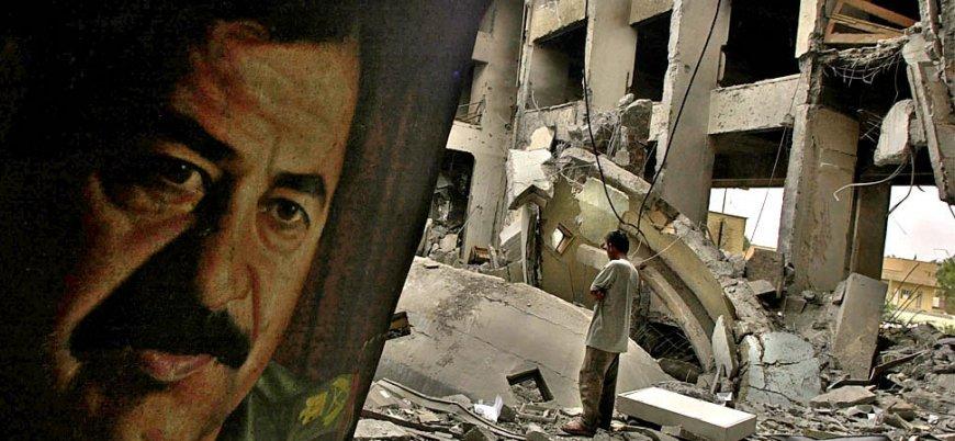 Saddam Hüseyin IŞİD'i bize nasıl bahşetti?