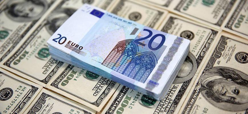 Dolar ve Euro tırmanmaya devam ediyor