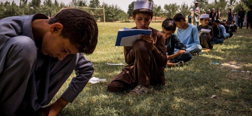 Röportaj: Taliban sözcüsü medrese katliamı sonrası ilk kez konuştu