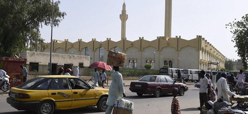 ABD, Çad'ı seyahat yasağı listesinden çıkardı