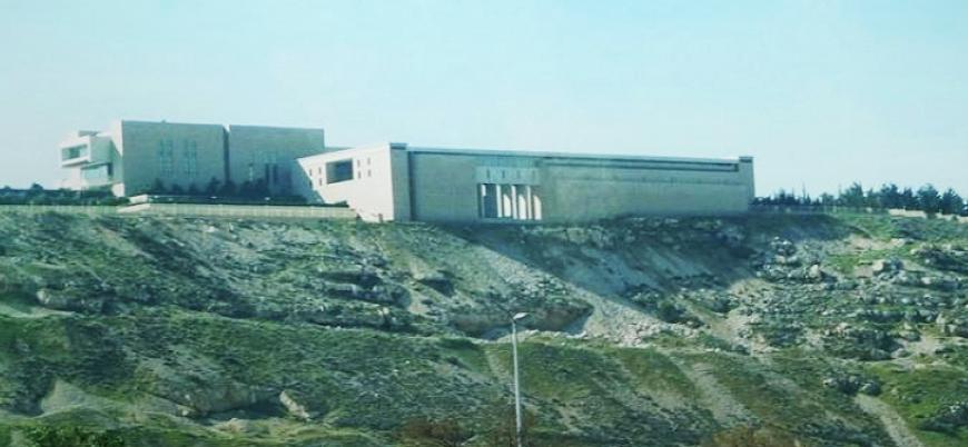 'ABD, Beşar Esed'in sarayını vurabilir'