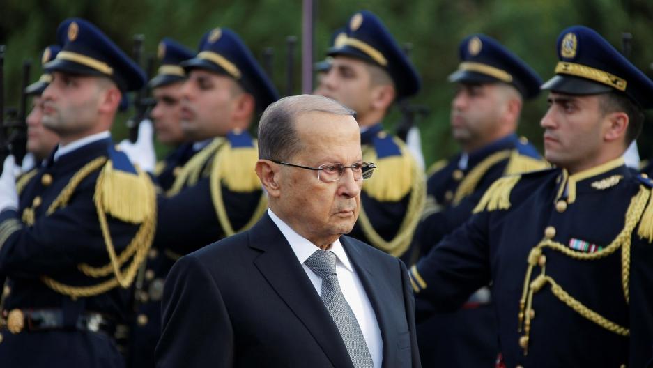 Lübnan'ın yeni cumhurbaşkanı: Hizbullah müttefiki Hristiyan bir lider