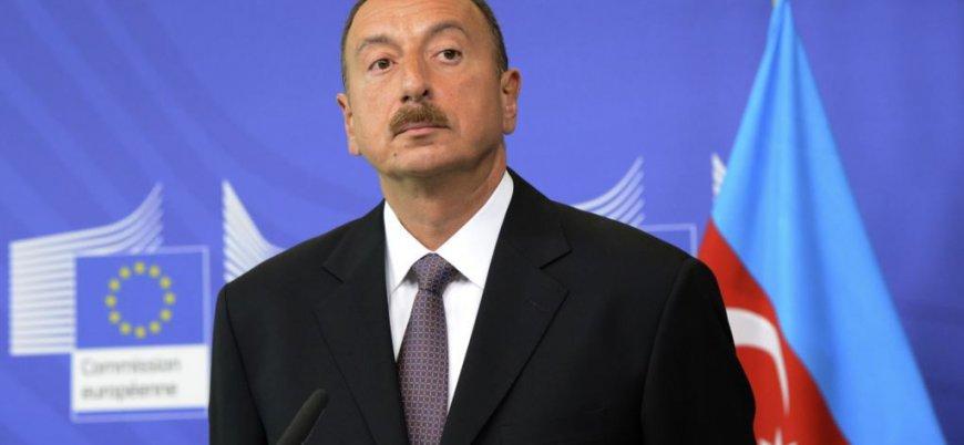 Aliyev imparatorluğu: Kazanırsa 2025'e kadar koltuğu garantileyecek