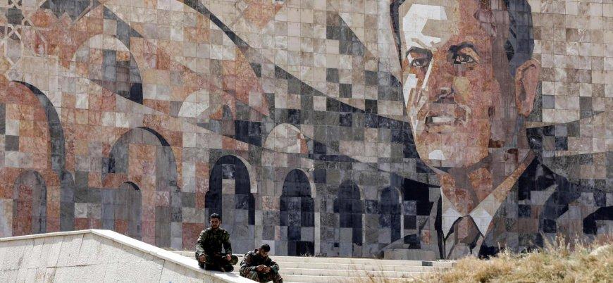 Suriye rejim ordusu: Kısıtlı kapasite ve parçalı bir yapı