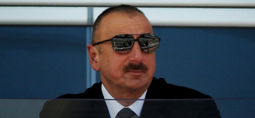 Kutlamalar başladı: Resmi olmayan ilk sonuçlara göre seçimin kazananı Aliyev
